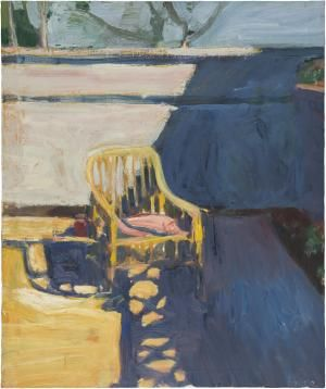 Cane Chair – Outside
