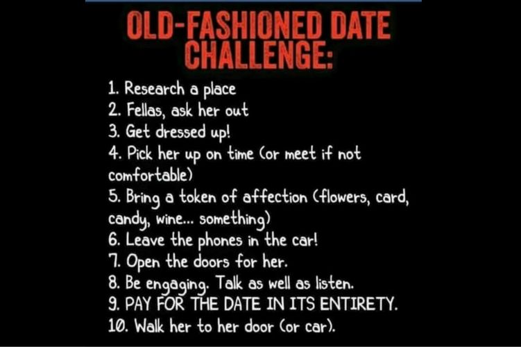 Dating challenge b2b dating site