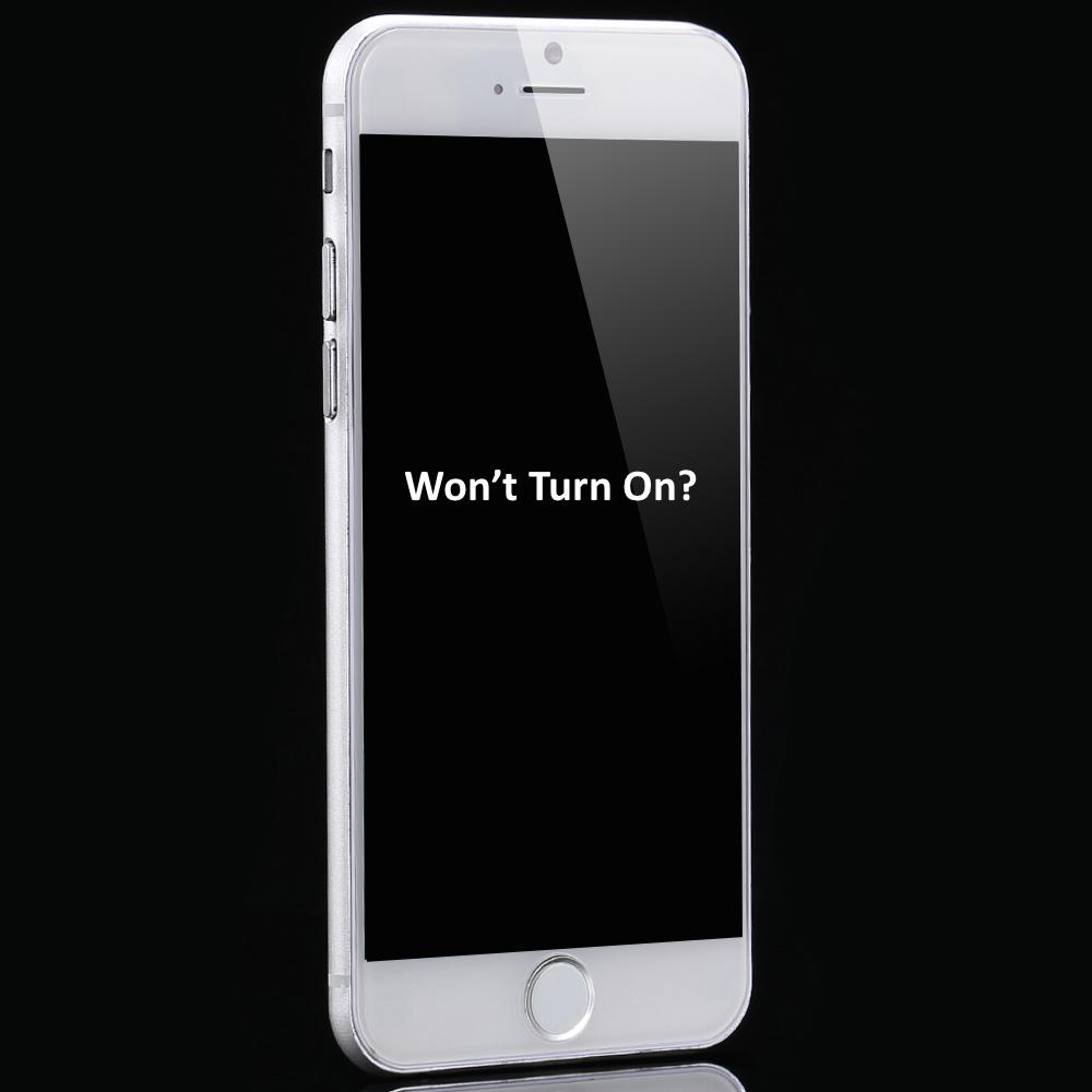 How To Fix IPhone/iPad Won't Turn On