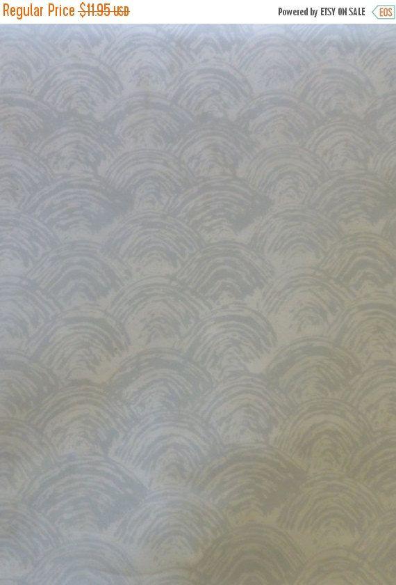 BLACK FRIDAY SALE Hoffman Batik Bali Chop~Brush Mist~N2803-521~Cotton Fabric Fast Shipping,Mb150