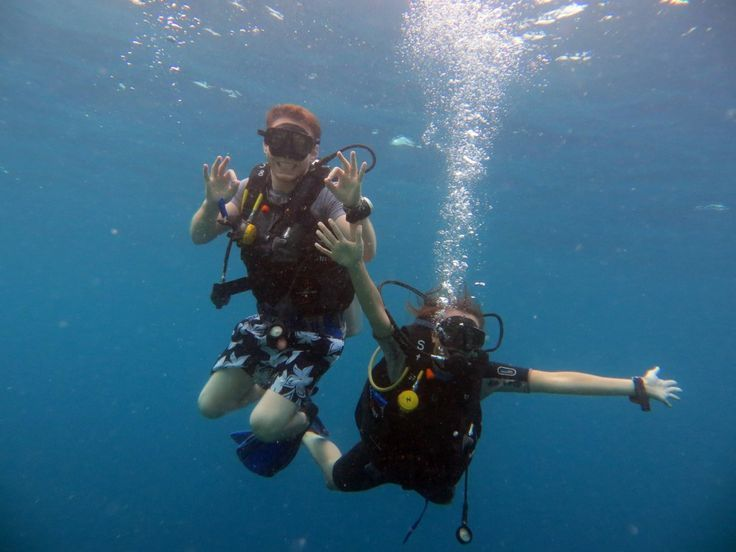 @EuroDiversWorldwide #Scubadive #Maldives,