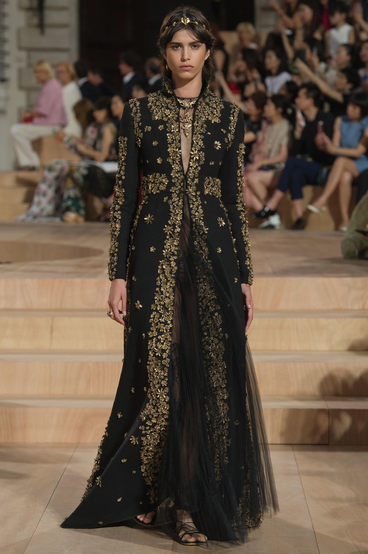 Robe soiree mode italienne