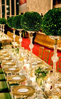 artificial boxwood ball wedding table centerpieces on interior using artificial boxwood panels with flowers id=33657