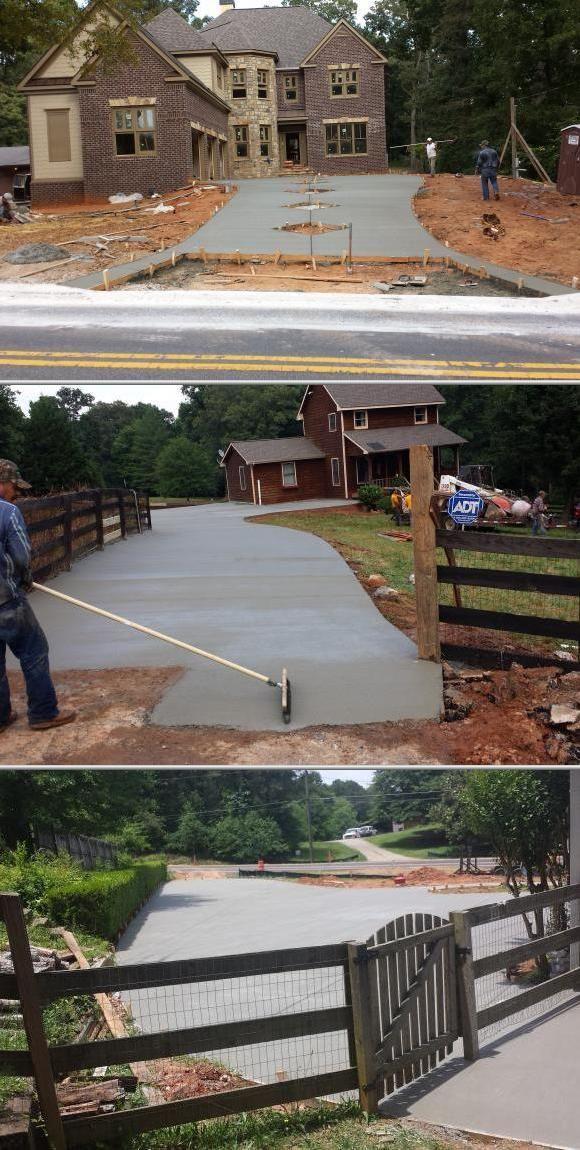 Concrete Work Concrete Smyrna Concrete Sawing