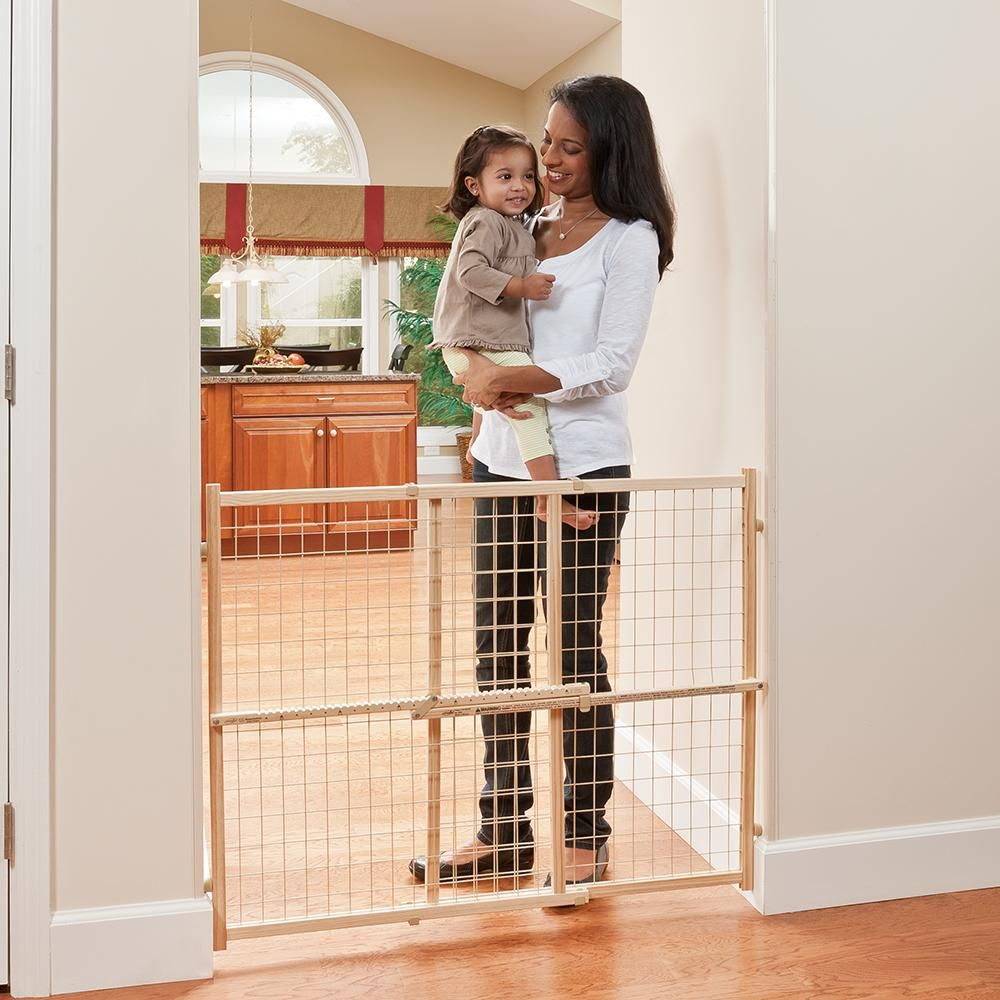 Perfect Evenflo, Gate, Baby Gate, Wide And Tall, Weu0027ll Need At