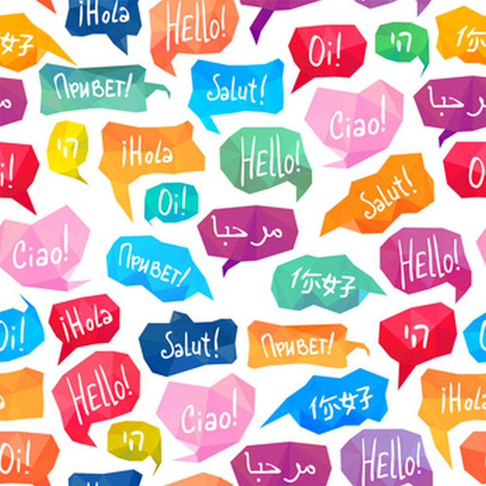 Image result for hello in different languages Home