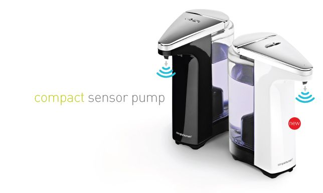 Shower Cads Hands Free Soap Dispenser