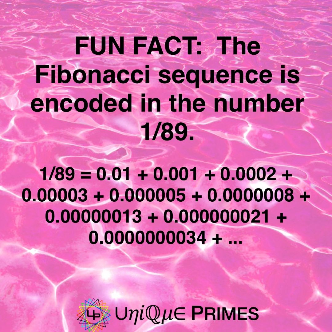 The Fibonacci Sequence Is The Series Of Numbers 0 1 1 2 3 5