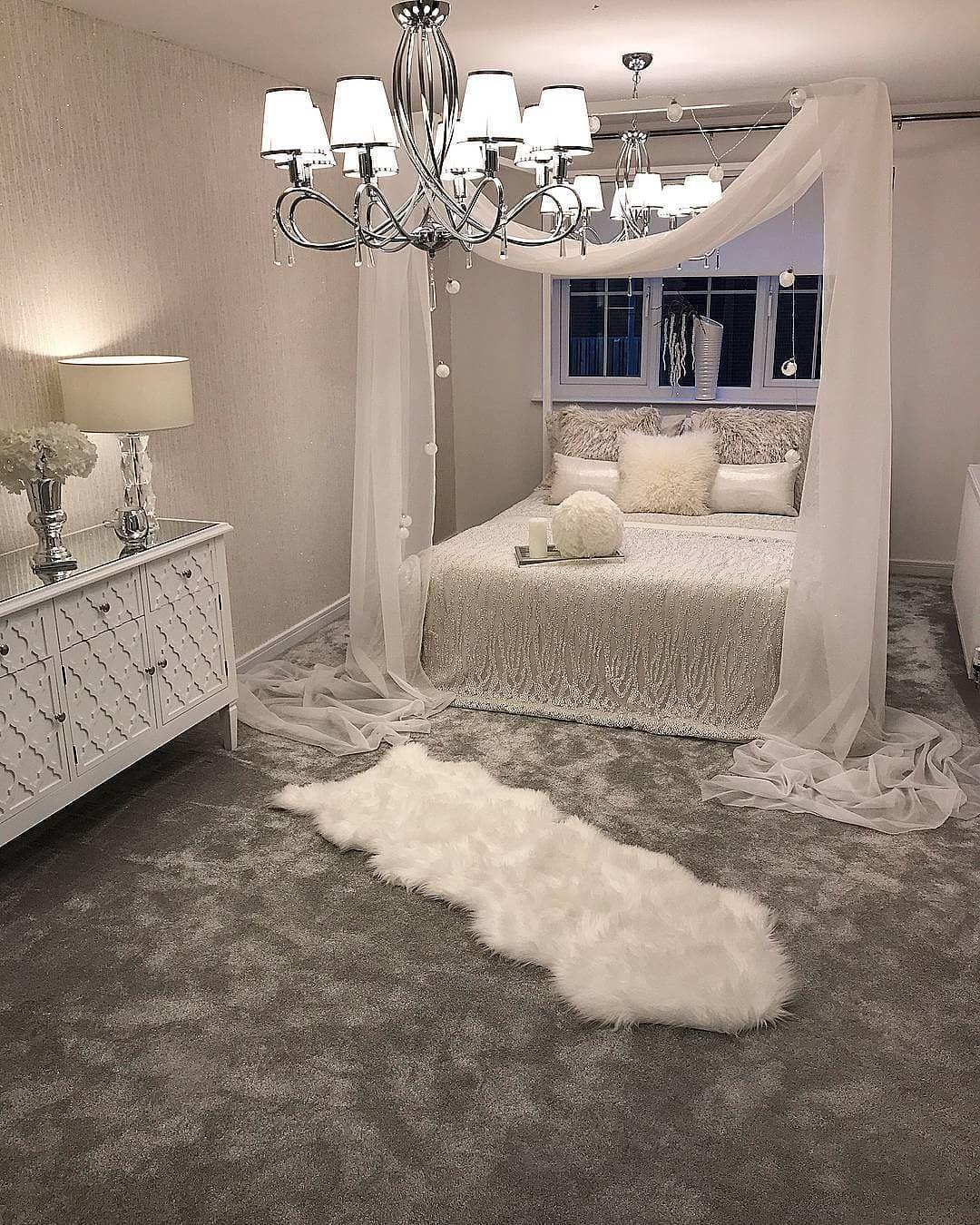 Tenga En Cuenta Estas Ideas De Dormitorio Maestro Para Hacer Que Su Habitacion Sea Mode Luxurious Bedrooms Minimalist Bedroom Design Luxury Bedroom Inspiration Most beautiful bedroom designs