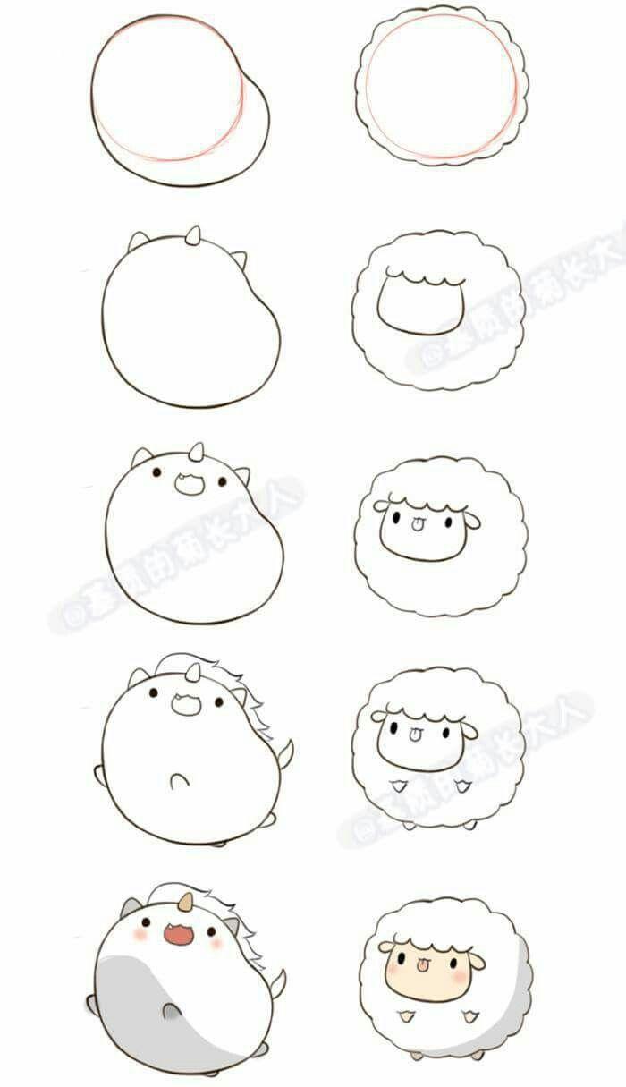 Pin En Sketchbook Drawings