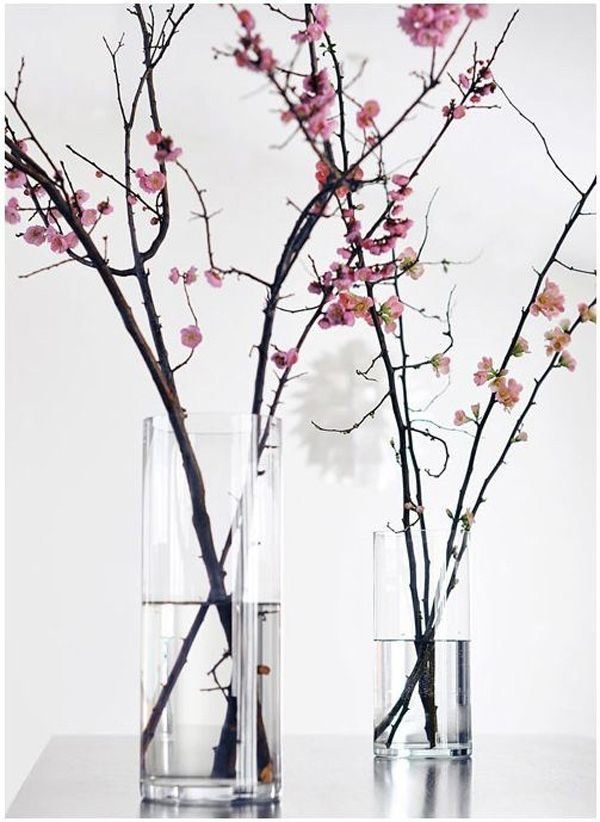 Pretty Party Centerpieces For Every Time Of The Year Flower Arrangements Simple Flower Arrangements Spring Flowers