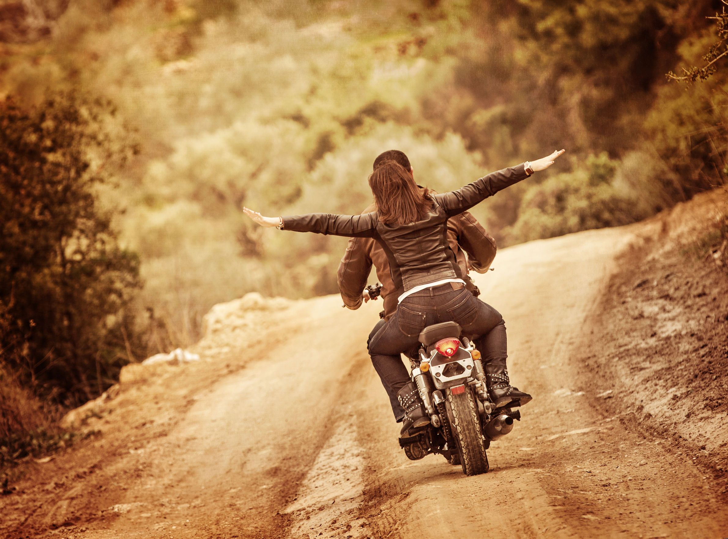 5 Ways To Jumpstart Your Recovery Bike Culture Best Motorbike