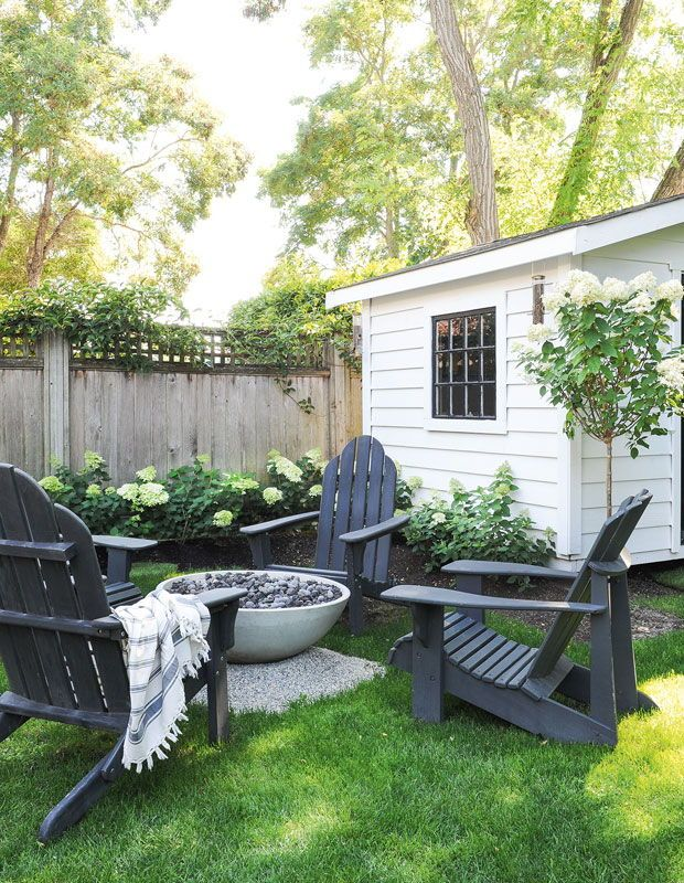 20 Small-Space Balconies & Patios To Covet | Backyard ...