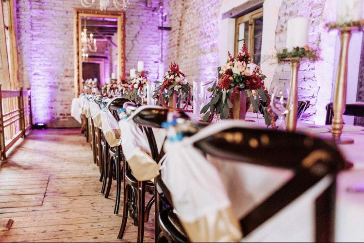 Tischdekoration In Bielefeld Tischdekoration Blumenladen Florist