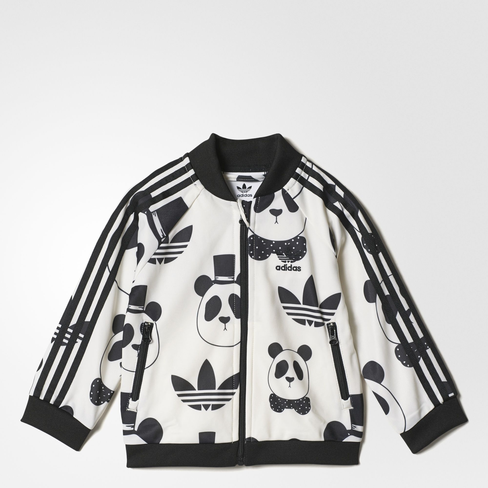 adidas - Mini Rodini SST Track Suit | The Young | Pinterest