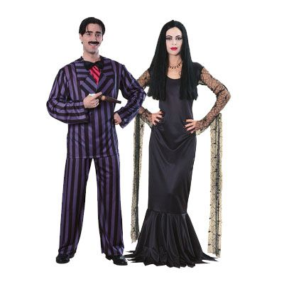 Addams Family Gomez Costume | www.pixshark.com - Images ...