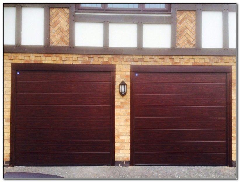 Garador Insulated Sectional Garage Doors Check More At Http Rain Gear Design Garador Insulated Sectional Garage Doo Sectional Garage Doors Garage Doors Doors
