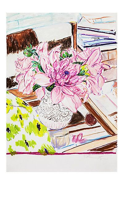 Madeline Weinrib Limited-Edition Billy Sullivan Print -  - Barneys.com