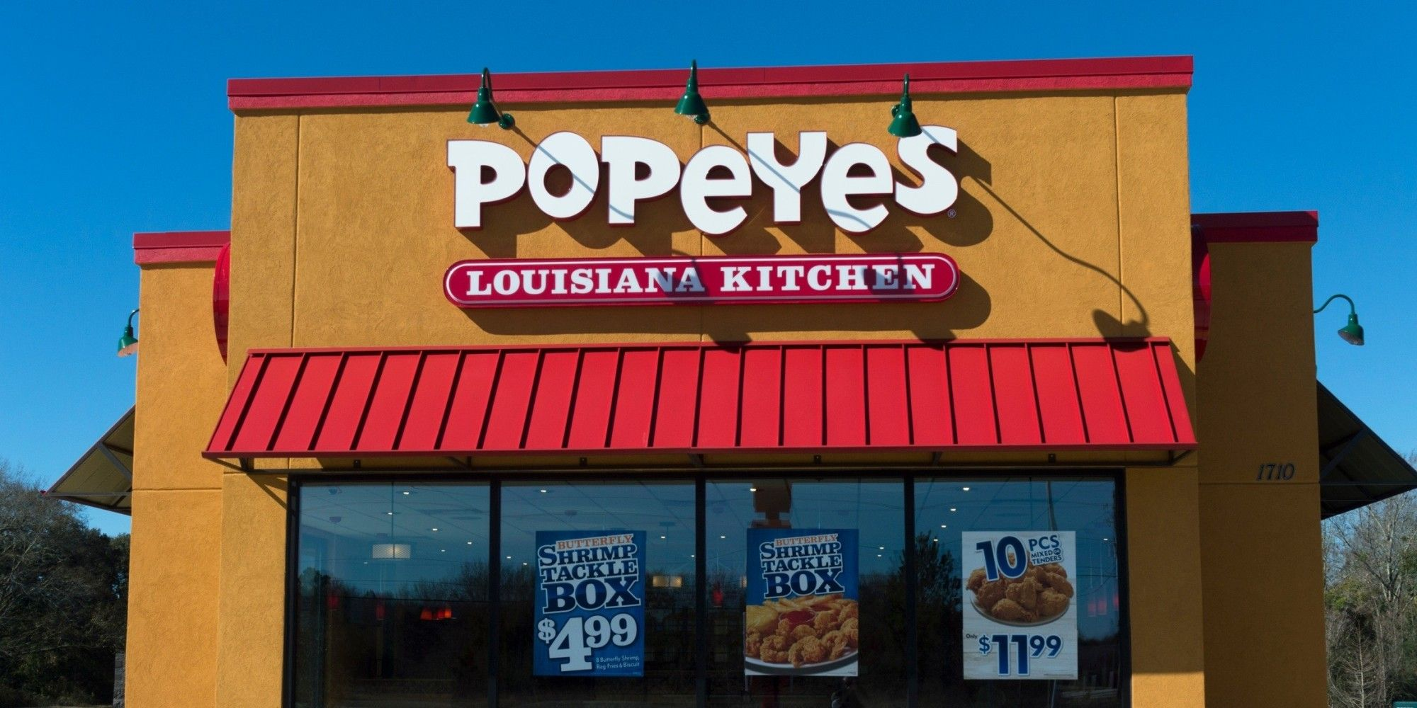 Popeyes New Ad Campaign Is A Peta Protest Waiting To Happen Robbery Get The Job Interview