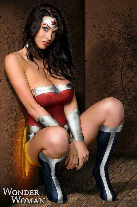 Alice Goodwin Oh Yeah Wonder Woman Wonder Woman Cosplay Y