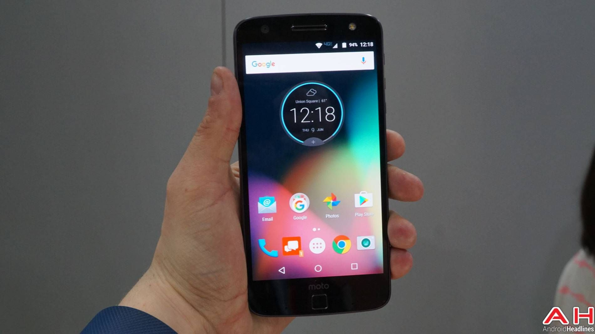 Moto Z, Moto Z Droid Android 7 1 1 Kernel Source Code Is Out