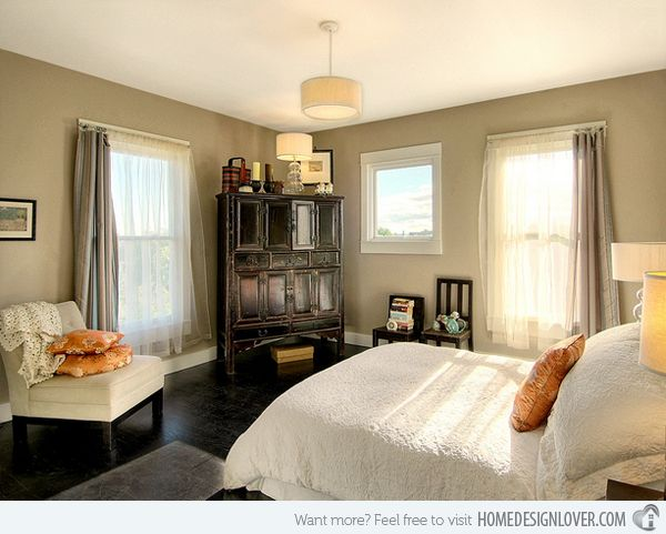 15 Awesome Antique Bedroom Decorating Ideas | Home decor ...