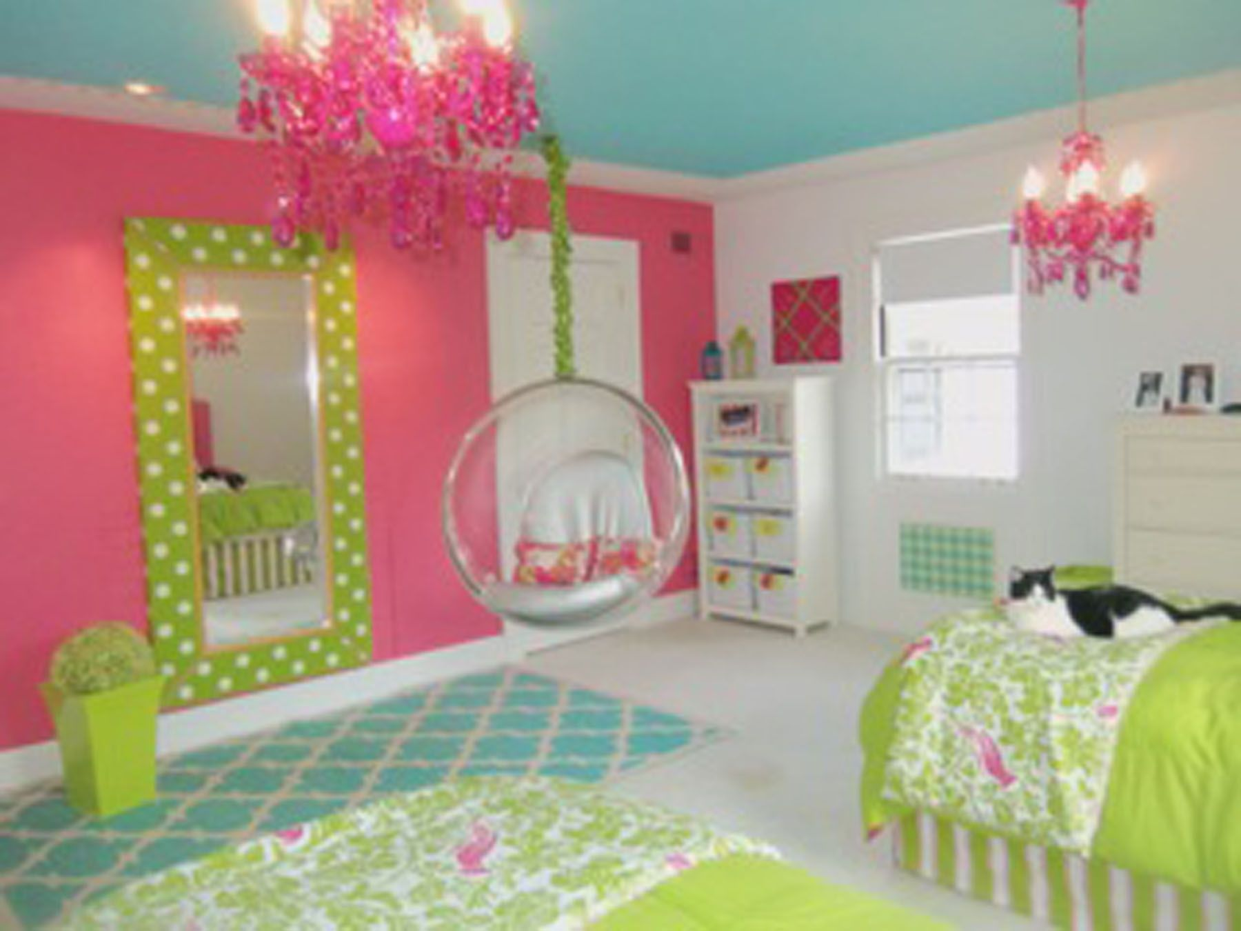 Girls Room Decorations Teenage Room Decor Pinterest Cutie Teen Bedroom Dcor With Wall