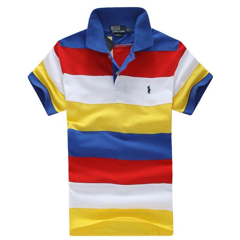Men 39 S Polo Ralph Lauren Custom Fit Candy Color Block