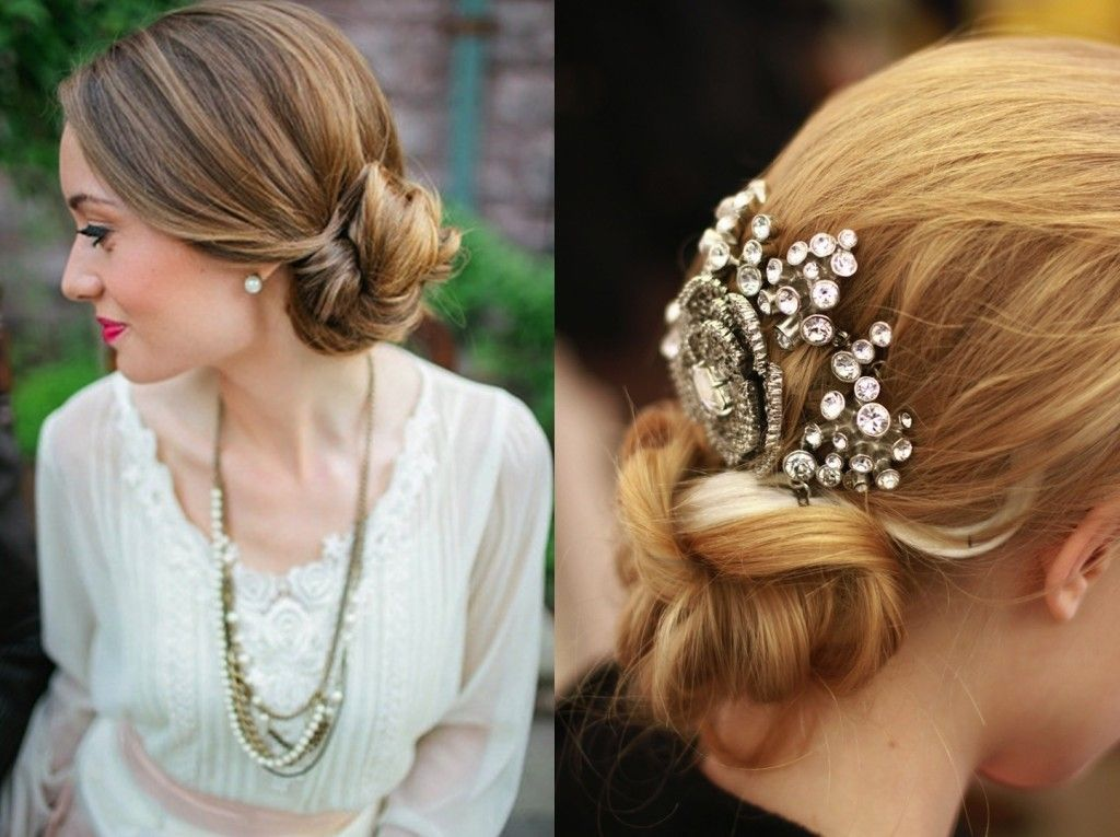 Blog Vintage Wedding Hair Vintage Hairstyles Art Deco Hair