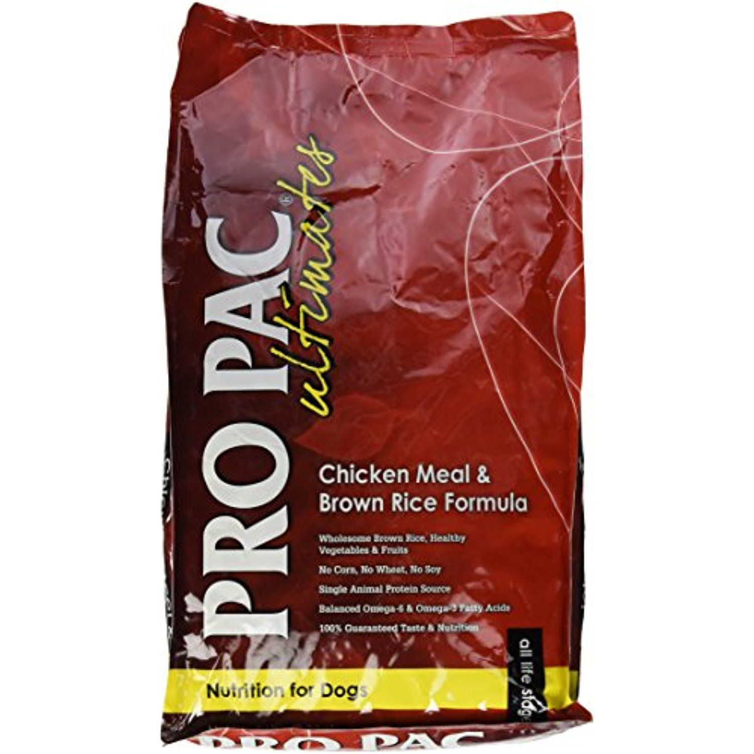 Pro pac puppy food large breed