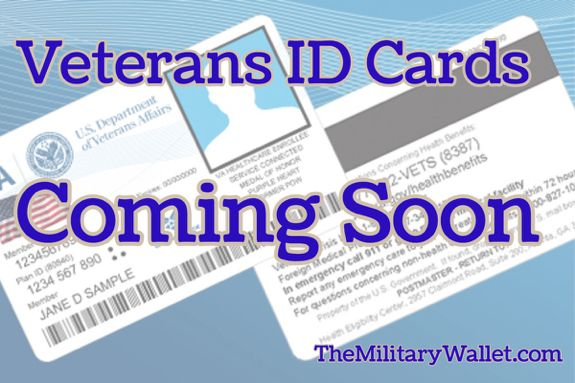 Veterans ID Card from the VA - How to Apply for the New ...