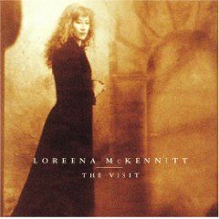 """Loreena McKennitt... Another New Age good musician. """"Between the Shadows"""" is the one of the most music that I like"""
