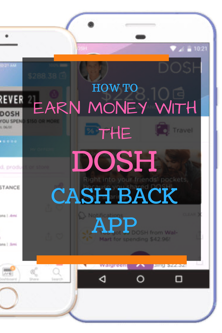 Dosh Cash Back App Review Is It Worth Your Time Best