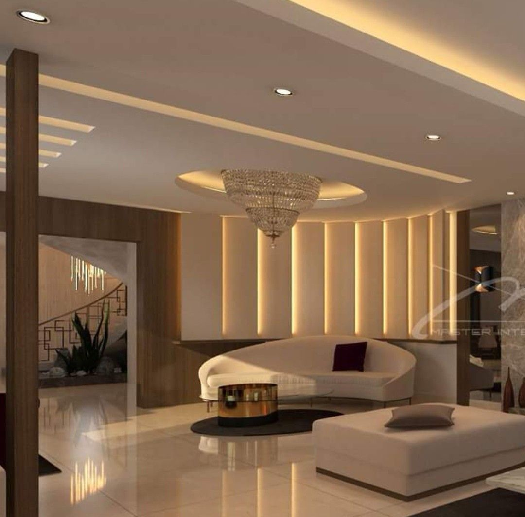 Get The Best Lighting Interior Design Inspirations For Your Lu