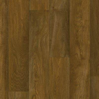 Armstrong 12 Ft Wide Biscayne Ottawa Oak Cocoa Vinyl