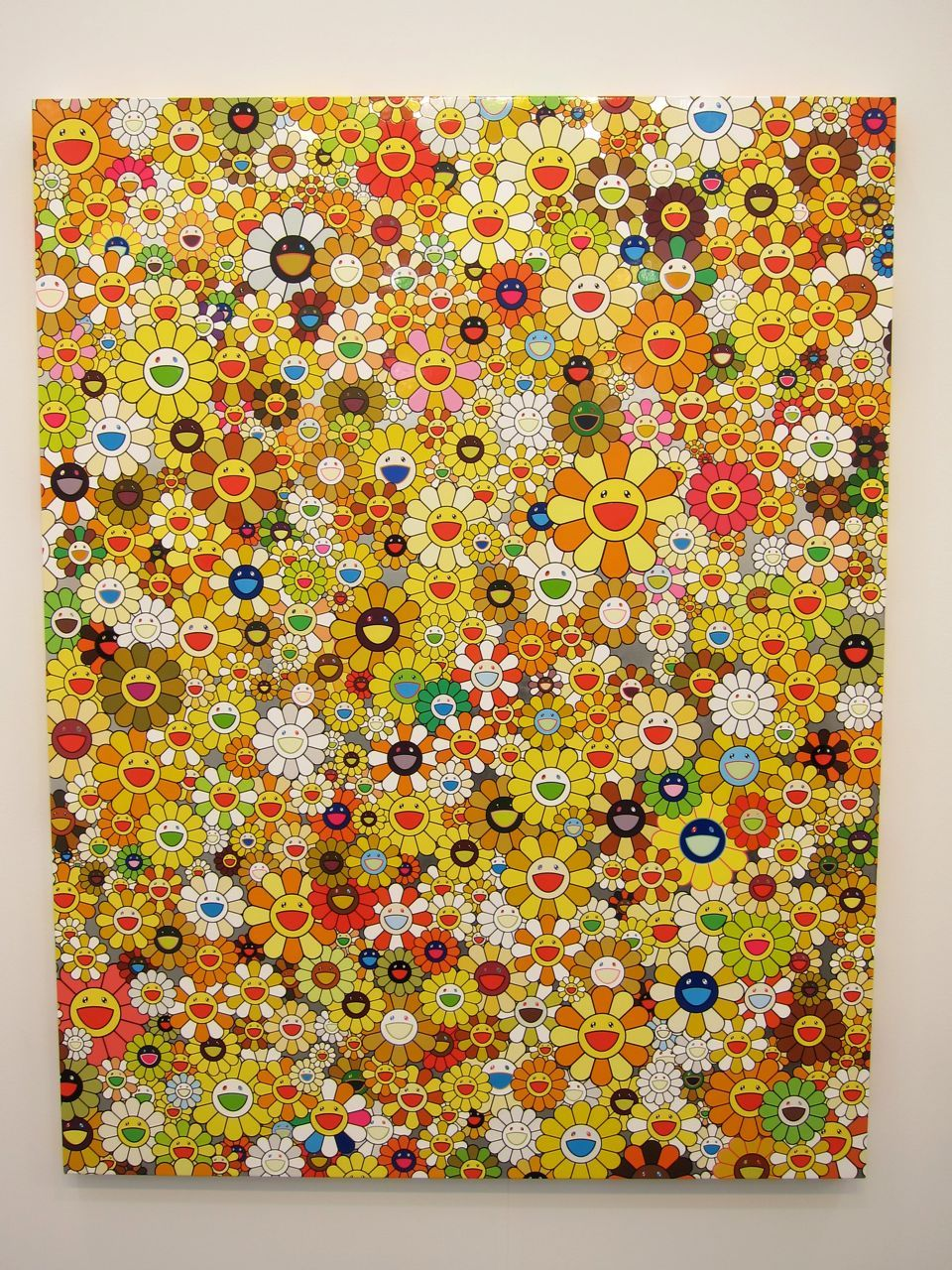 Frieze Week NYC | Wall | Pinterest | Takashi murakami, Frieze art ...