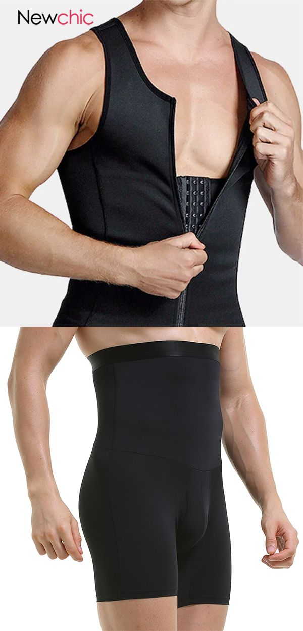 What You Should Know About Body Shapewear for Men - Your