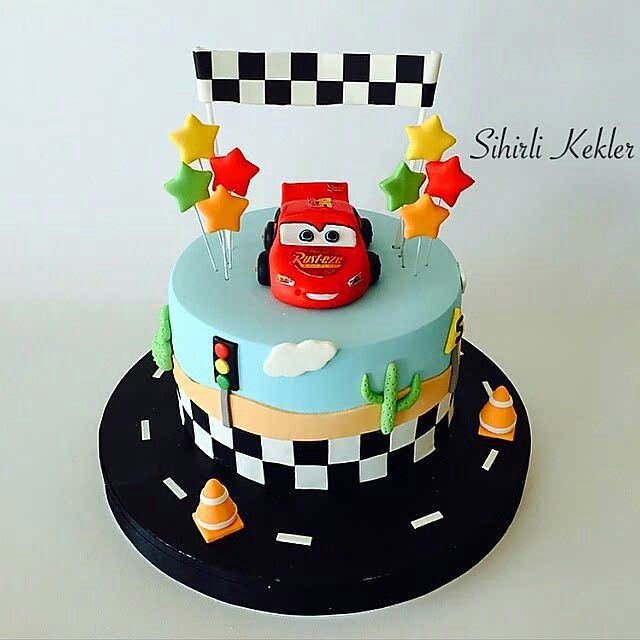 Amazing Pin By La Maison Du Cake On Cars Cake With Images Cars Funny Birthday Cards Online Hendilapandamsfinfo