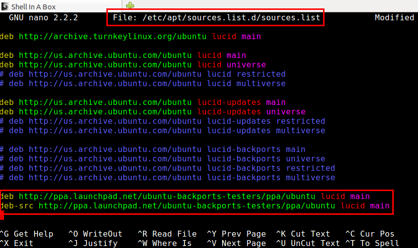Append New Source to sources list Without Opening the File