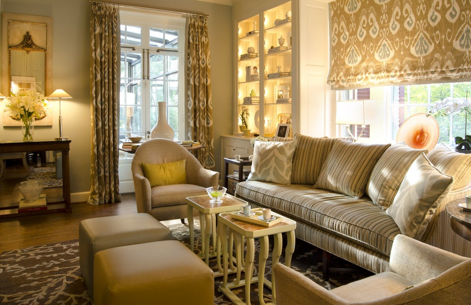 grey and yellow family room  family living rooms yellow