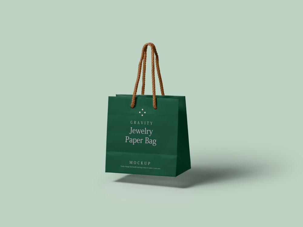 Download Floating Paper Shopping Bag Mockup Mockupworld Bag Mockup Paper Shopping Bag Free Packaging Mockup