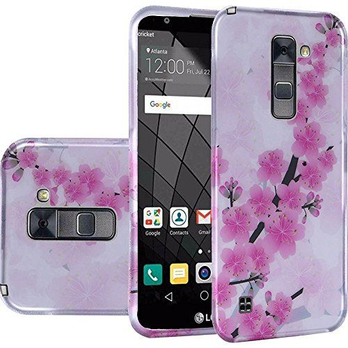 brand new 76983 b33da Buy LG Stylo 2 Plus MS550 Case ( Metro PCS, T-Mobile ), Luckiefind ...