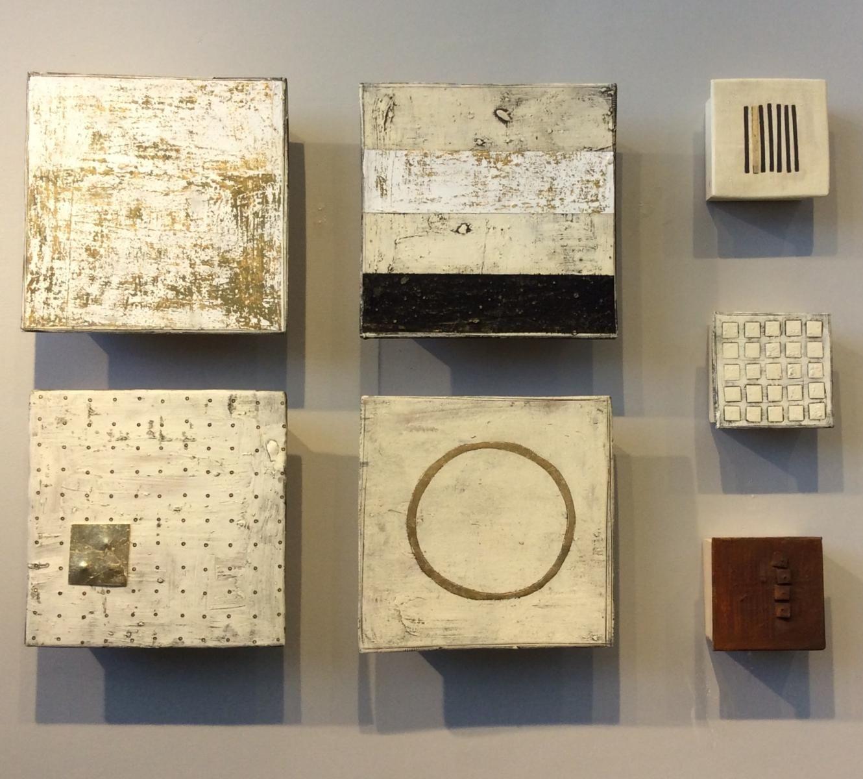 Currently Available: Lori Katz Ceramic Design | Ceramic Wall Art ...
