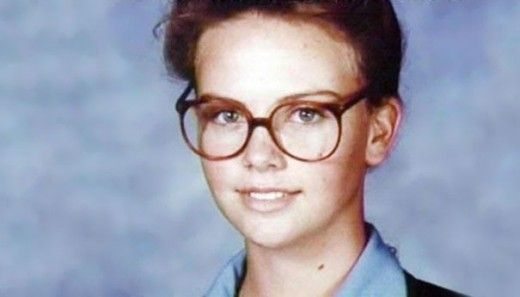 Charlize Theron, 14