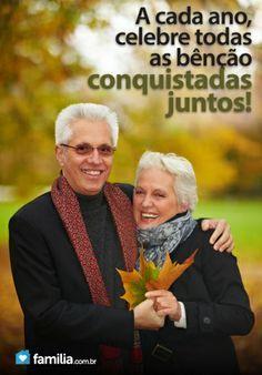 Familia.com.br | Aniversário de casamento: bodas, presentes e o significado de algumas bodas