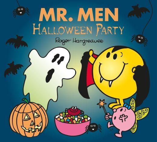 Mr. Men Halloween Party https://www.amazon.co.uk/gp/product ...