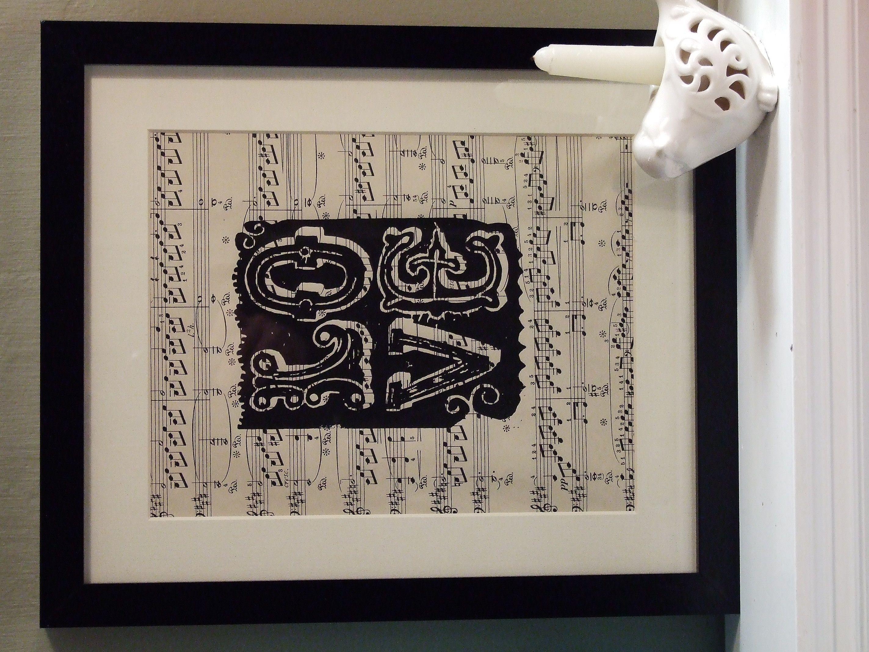 Handprinted Vintage Sheet Music Love Print #vintagesheetmusic Handprinted Vintage Sheet Music Love Print #vintagesheetmusic Handprinted Vintage Sheet Music Love Print #vintagesheetmusic Handprinted Vintage Sheet Music Love Print #vintagesheetmusic