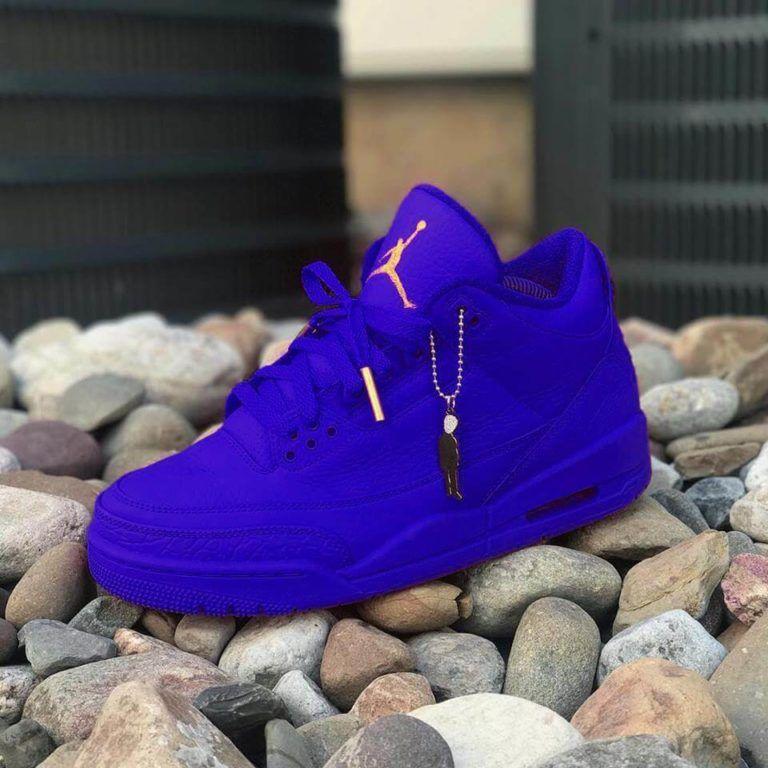 e402f01f8d2716 Top 10 Air Jordan Custom Sneakers - Page 5 of 10 - WassupKicks