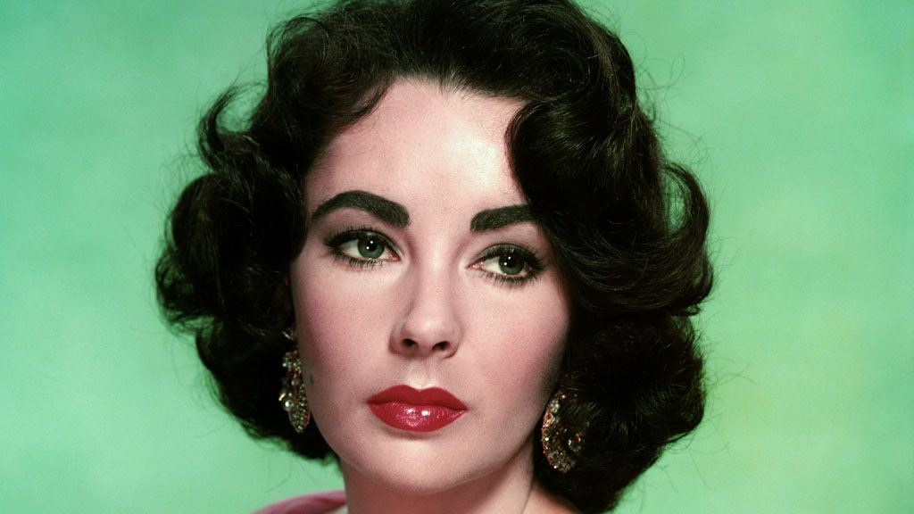 Elizabeth Taylor, who was born on February 27, 1932, and died in 2011 would have been 85 this week. Vale Elizabeth Taylor.