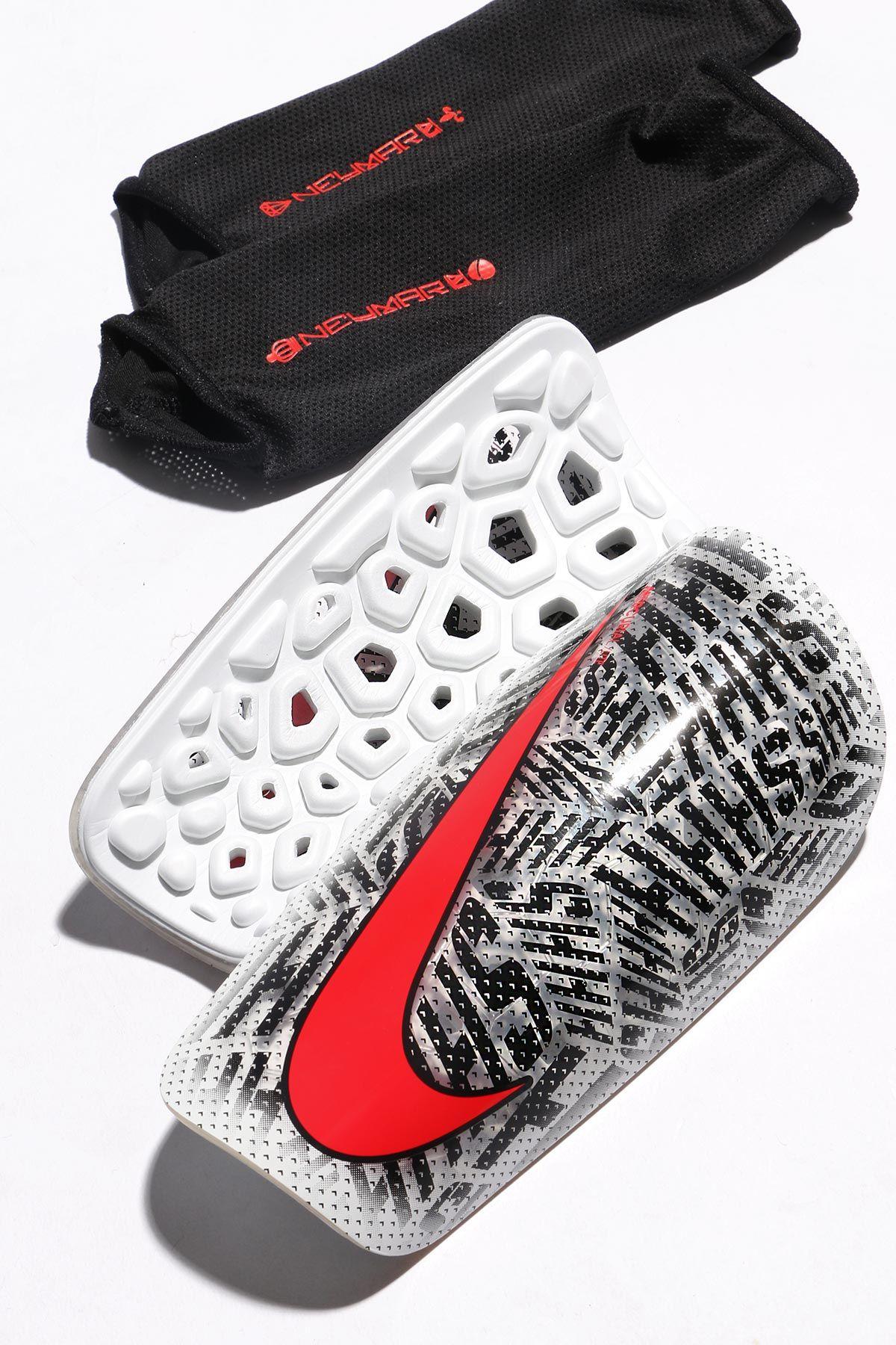 candidato Incidente, evento Residente  Espinilleras Neymar JR   Zapatos de fútbol nike, Taquetes de futbol, Nike  fútbol